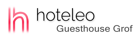 hoteleo - Guesthouse Grof
