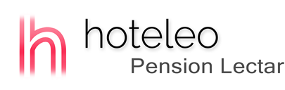 hoteleo - Pension Lectar